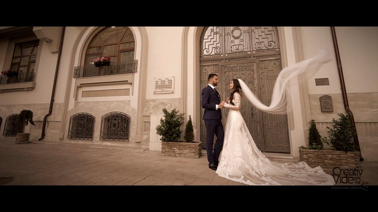 Alexandru & Andreea