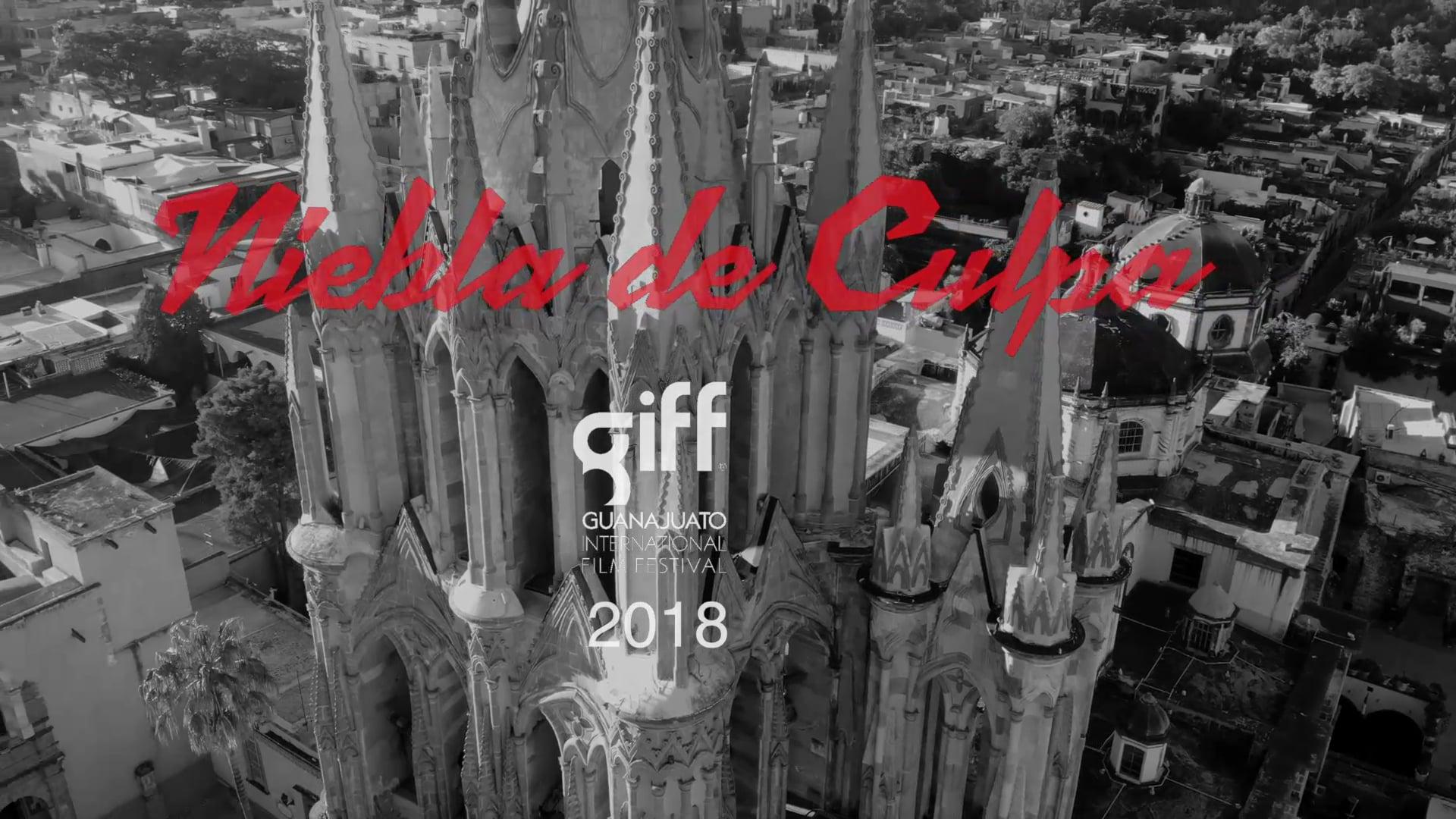 Niebla de Culpa en GIFF 2018