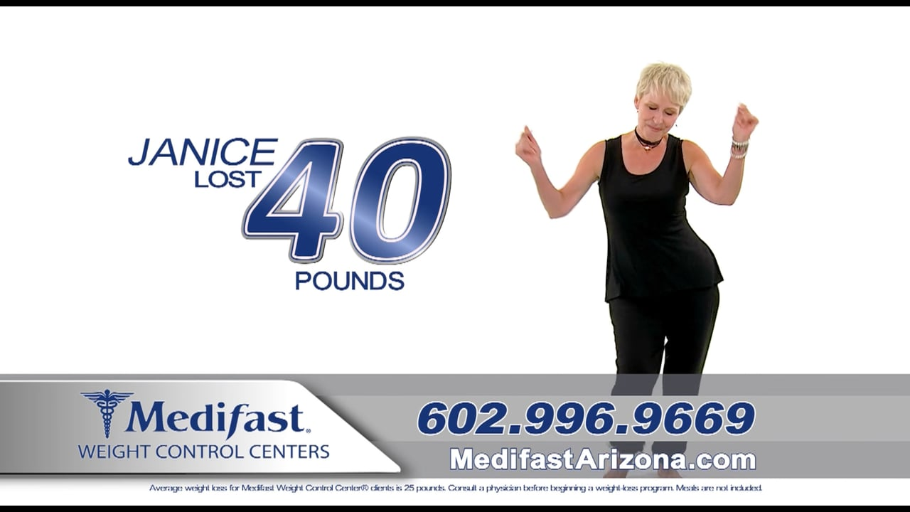 Success Story Janice Lost the Weight and is Dancing