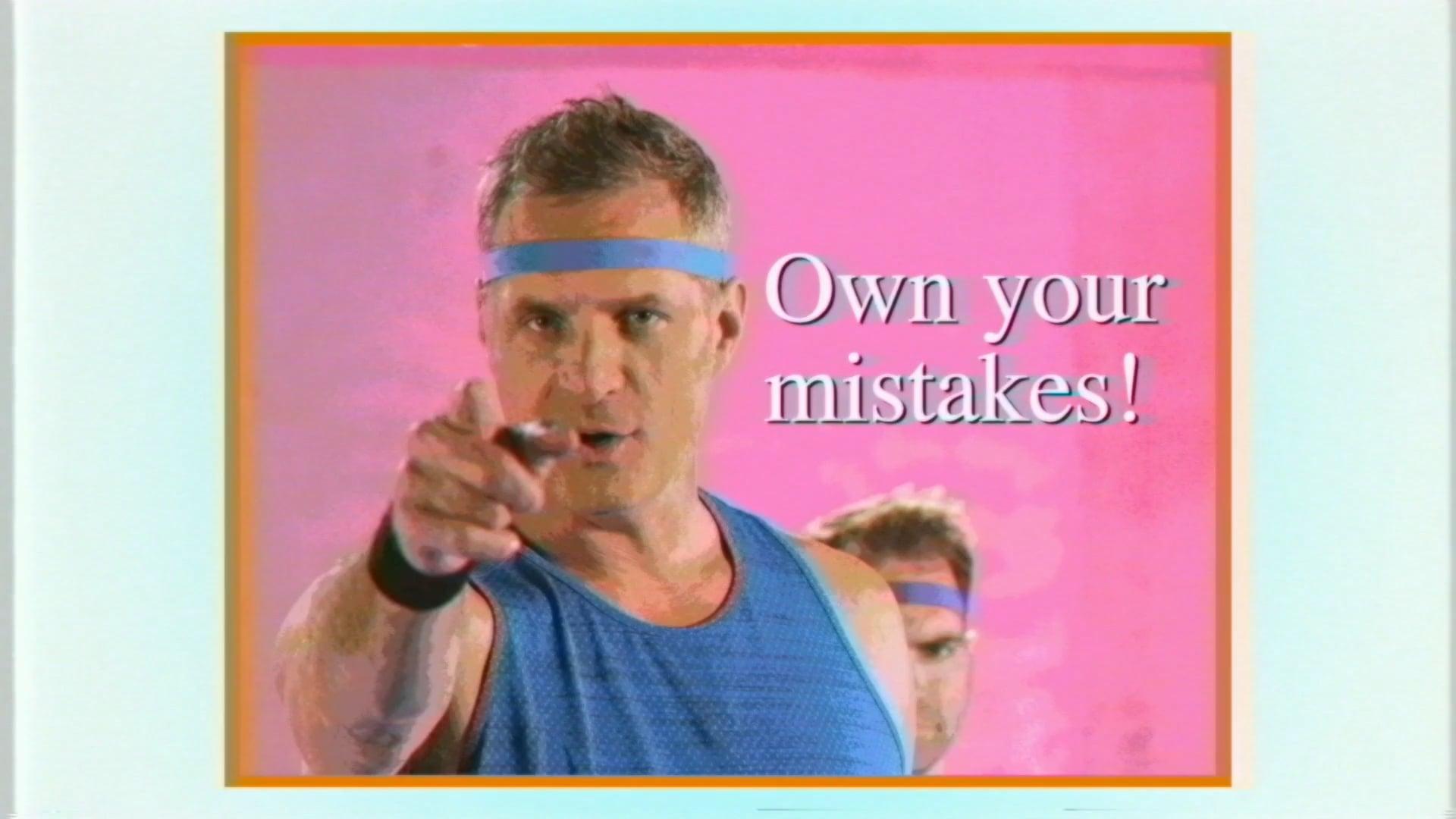 Christian Laettner's Workout | truTV_E03
