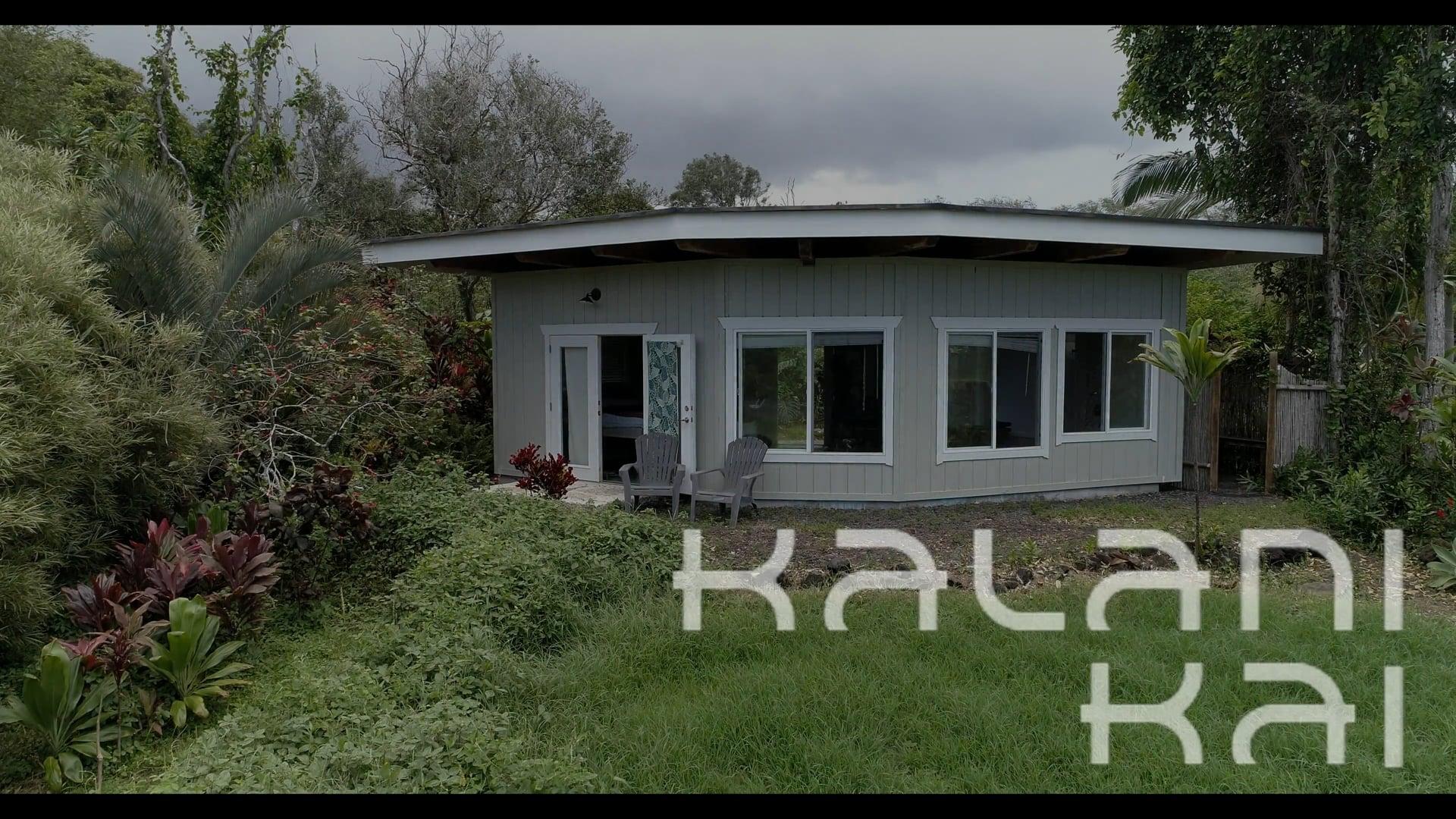 Kalani Kai
