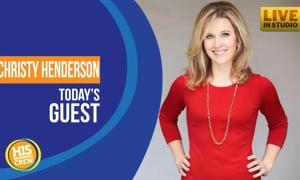 Meteorologist Christy Henderson Leaves Nights For Mornings