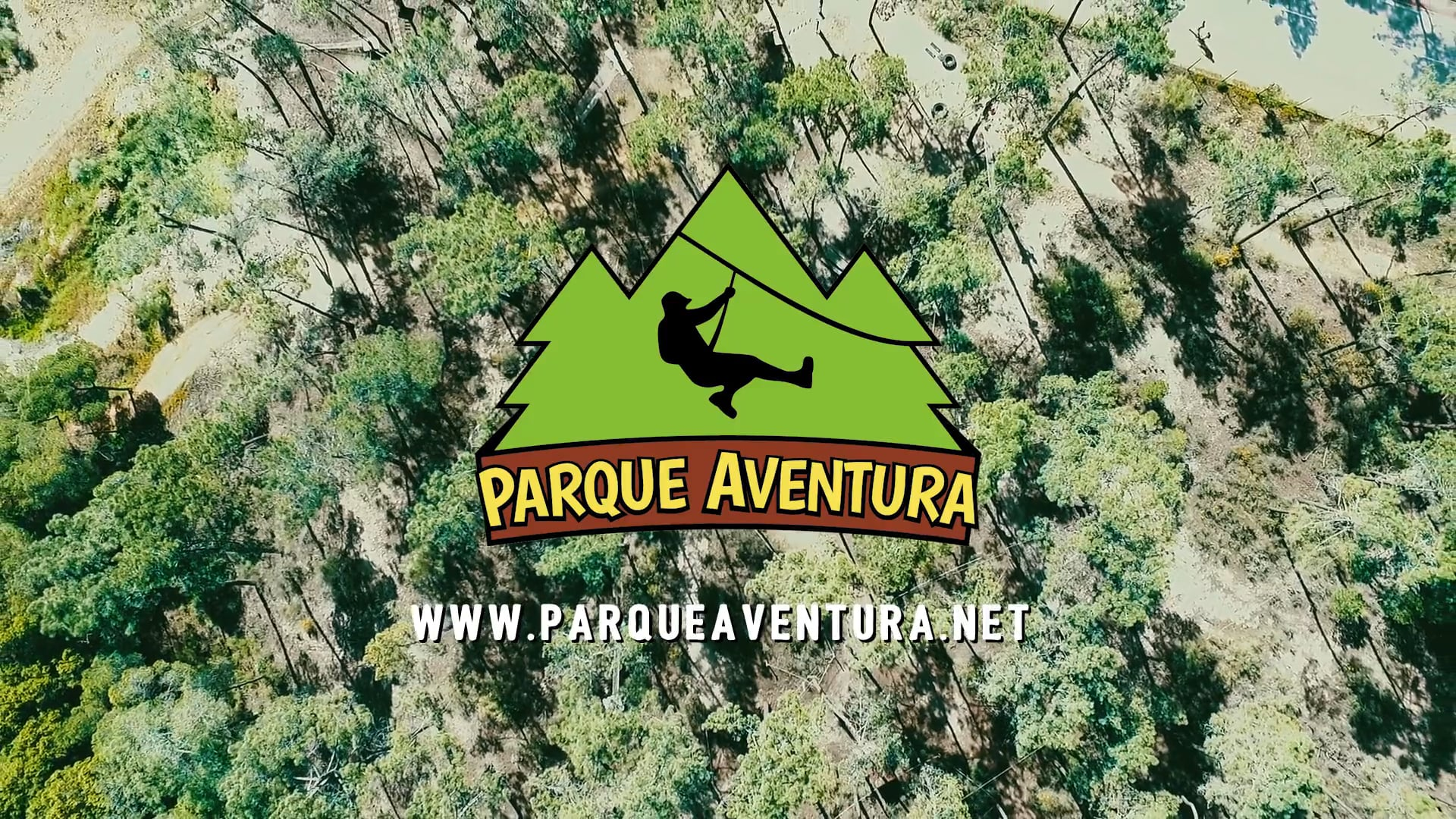 Parque Aventura - Short Version