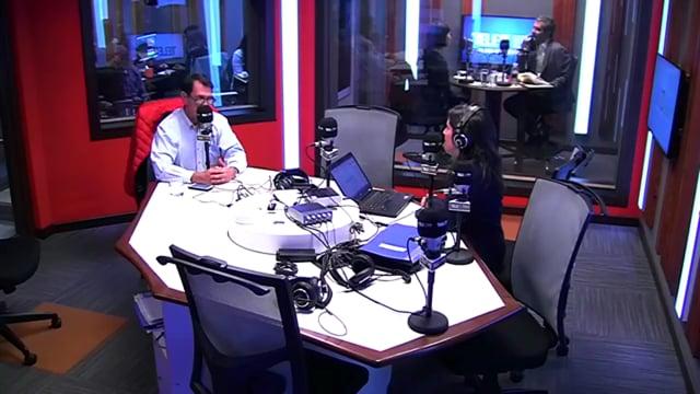 Entrevista a Gilberto Pinzon sobre el Modelo VESS - Tele 13 Radio Chile