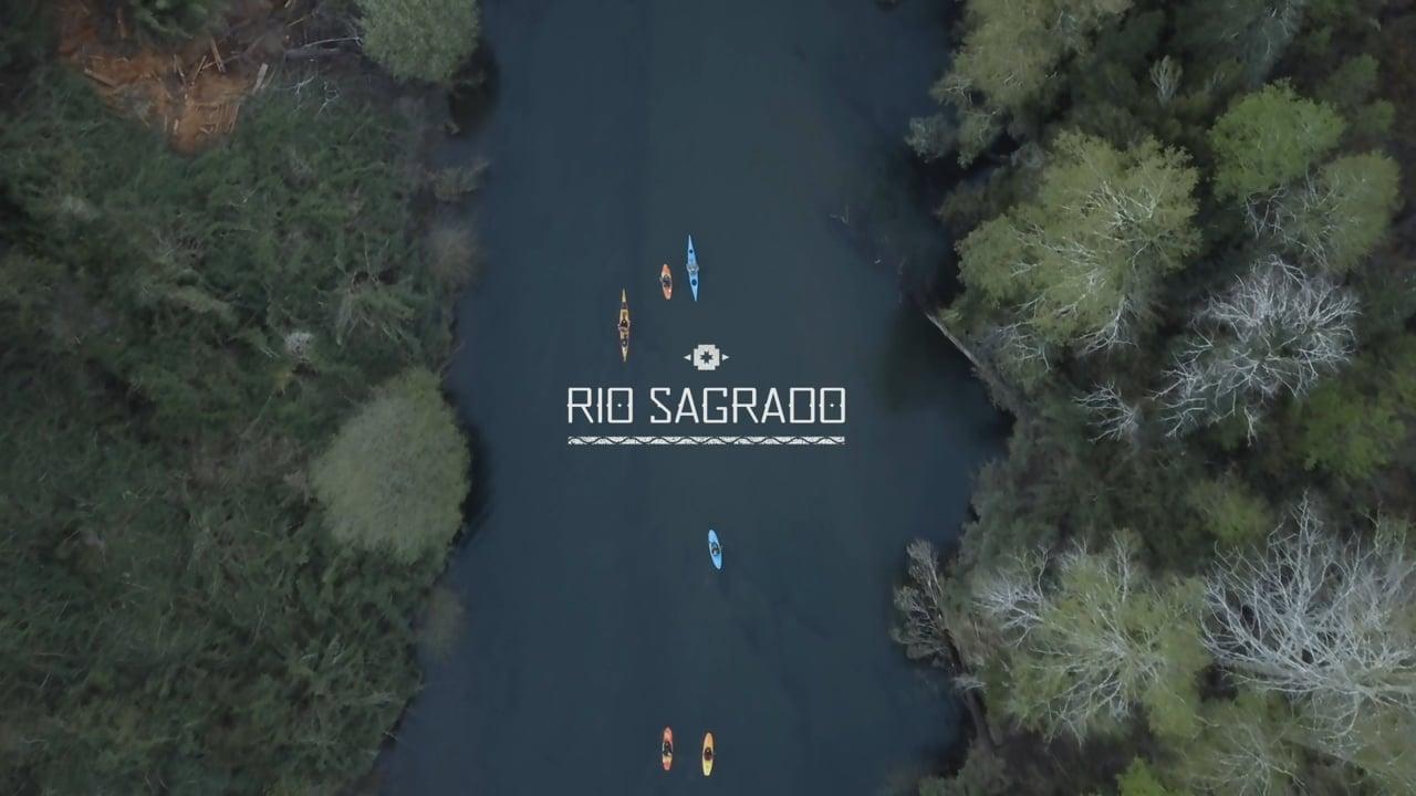 Teaser Río Sagrado