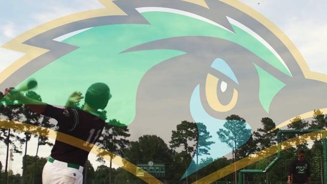 JSCC Green Jays: Garrett Guymon