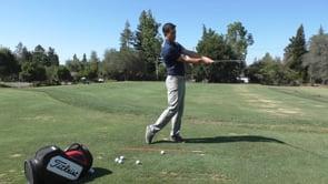 Horizontal Release Swings