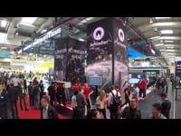 Schindler Ahead@Hannover Messe