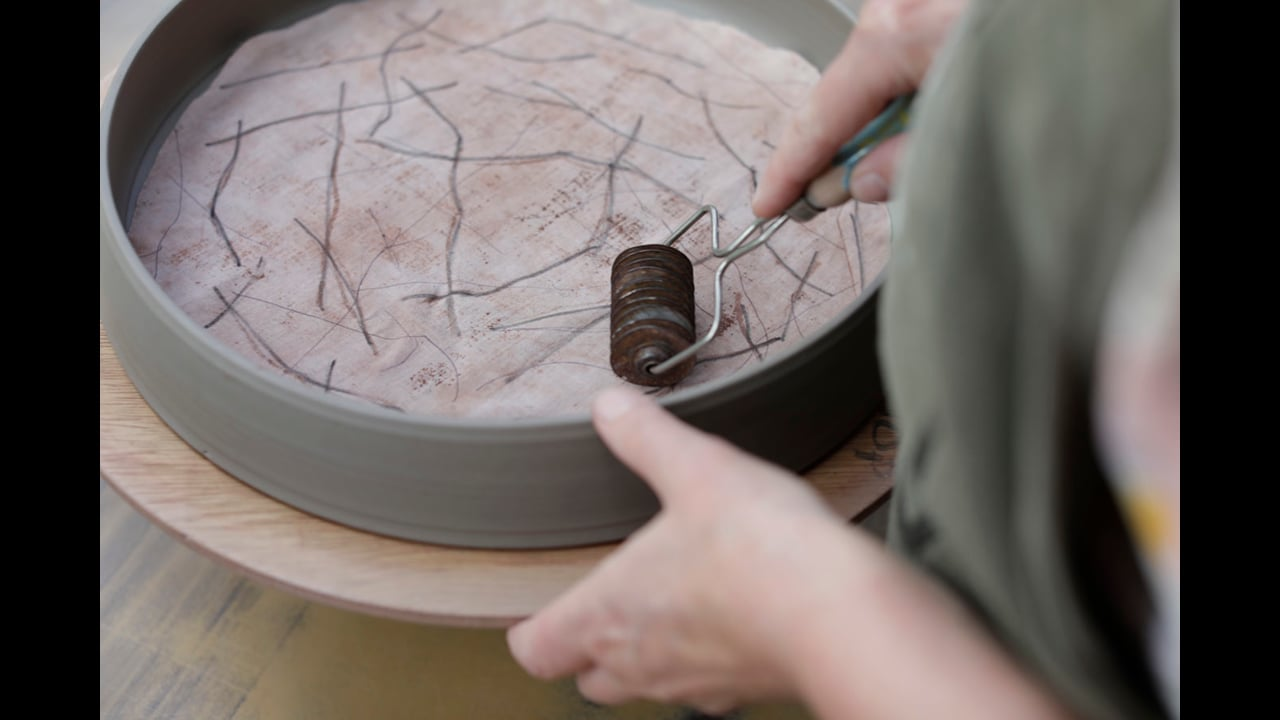 Masterclass with Annette Welch | Ceramic Review