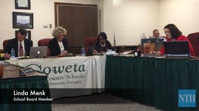 Linda Menk Discusses Perkins Act