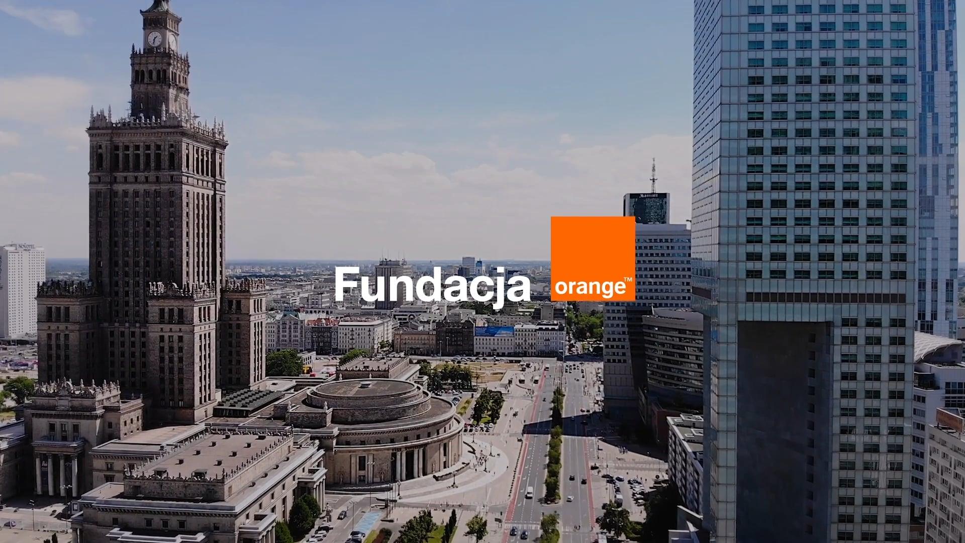 Fundacja Orange. FabLab Warsaw