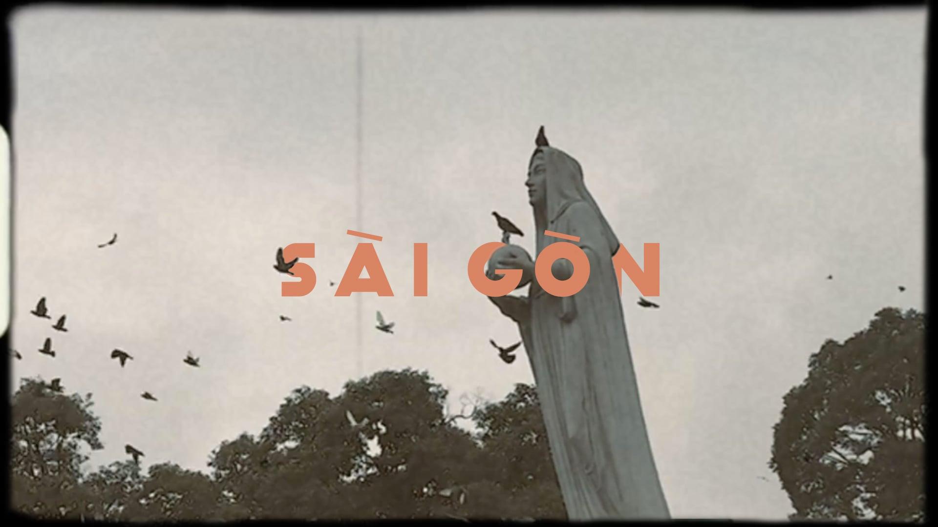 Saigon, In One Minute