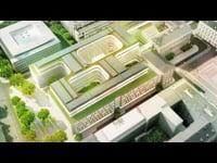 Siemens HQ München - Die neue Konzernzentrale