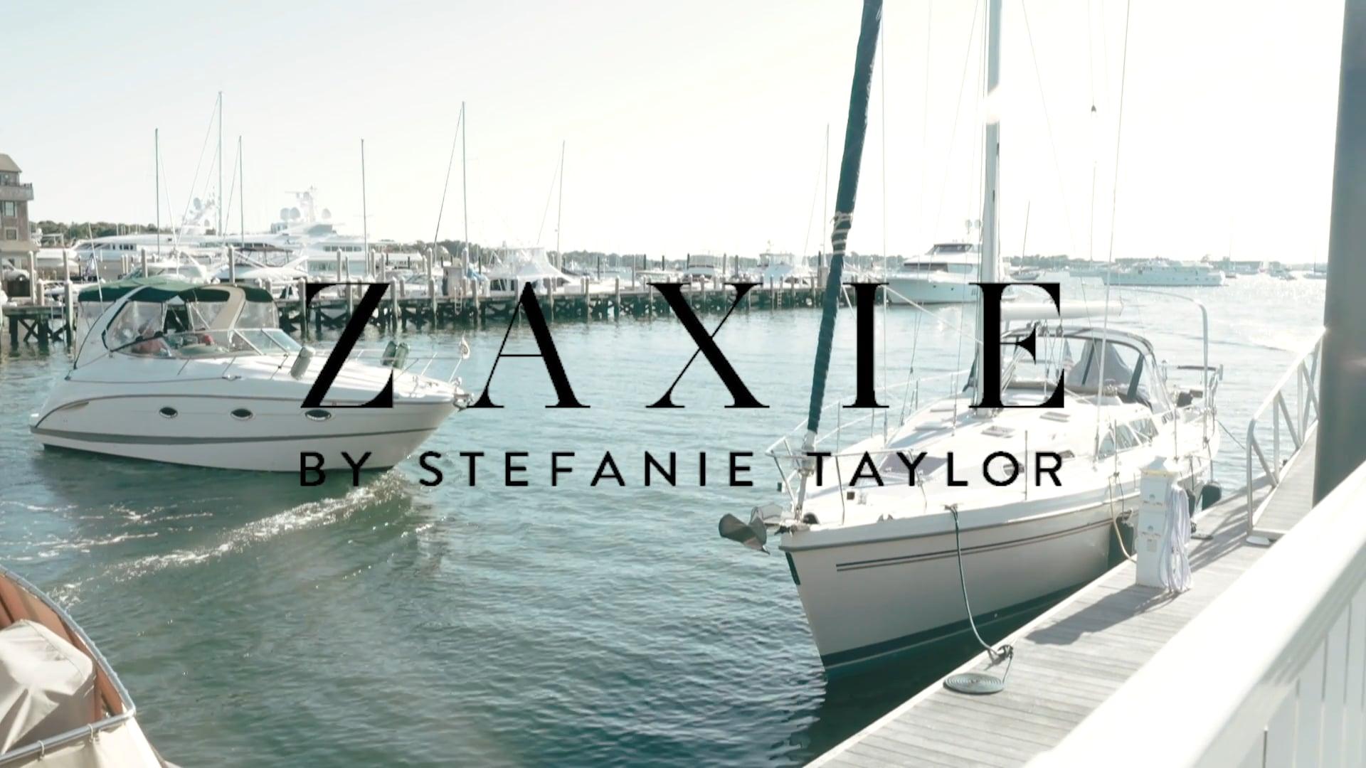 ZAXIE Newport Event