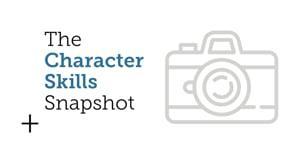 The Character Skills Snapshot - Families (updated skills)