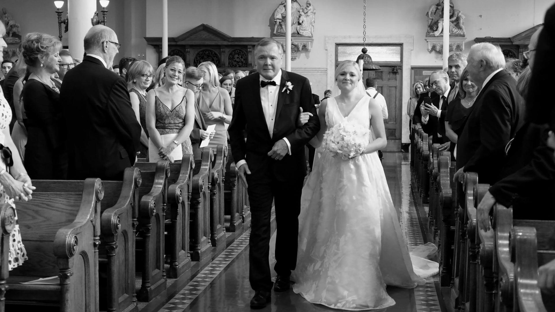 Olivia & Scott's Wedding Film Trailer