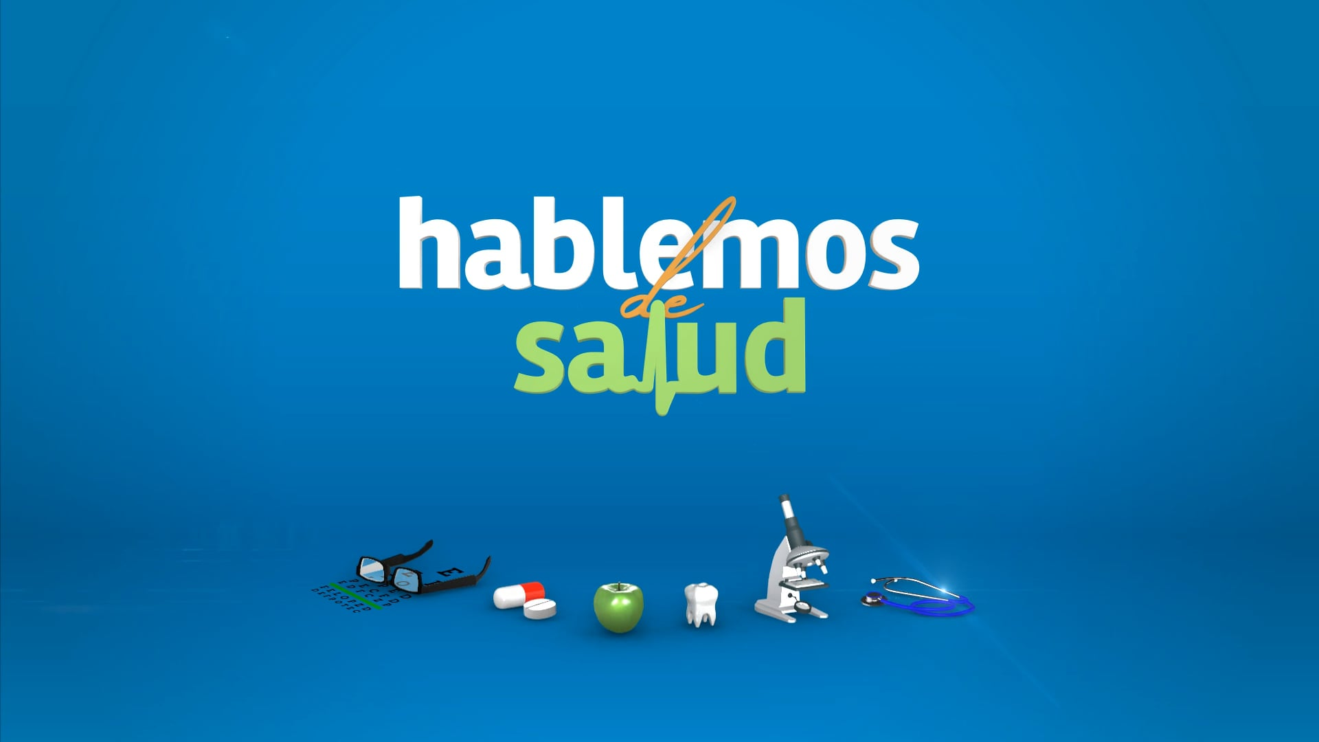 Hablemos de Salud   ID Branding TV