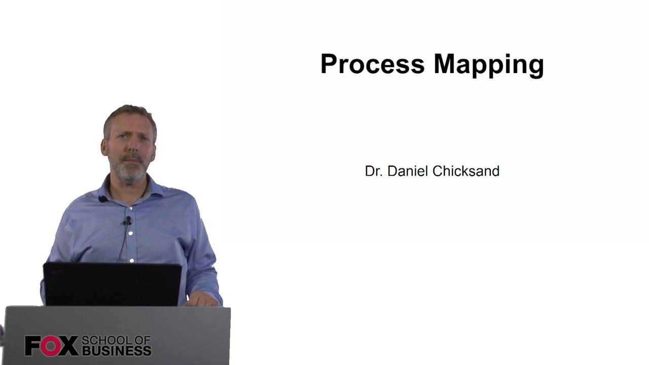 60867Process Mapping