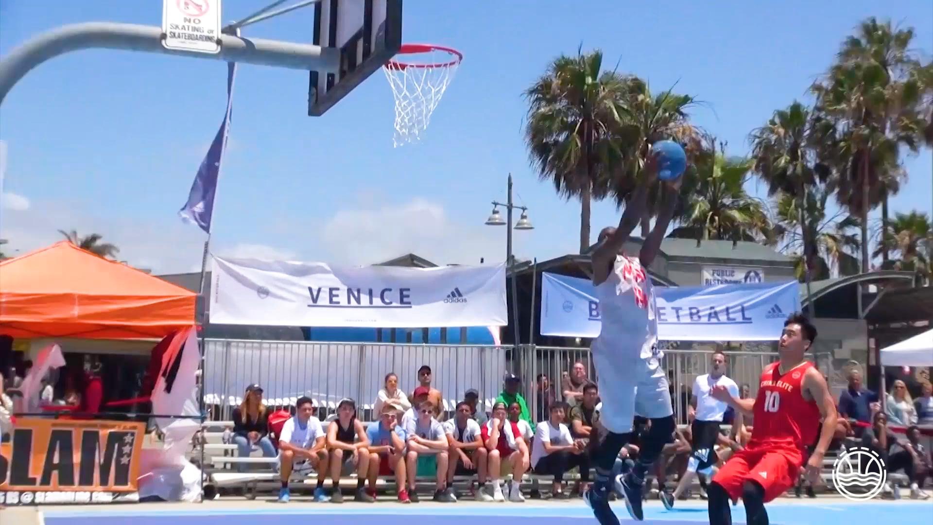 Season 12 - Venice Ball Opener