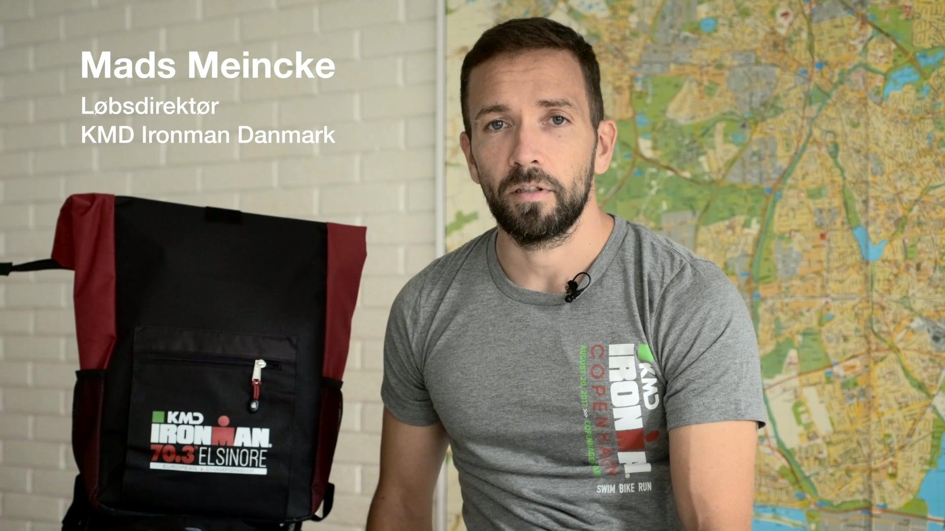 Mads Meincke