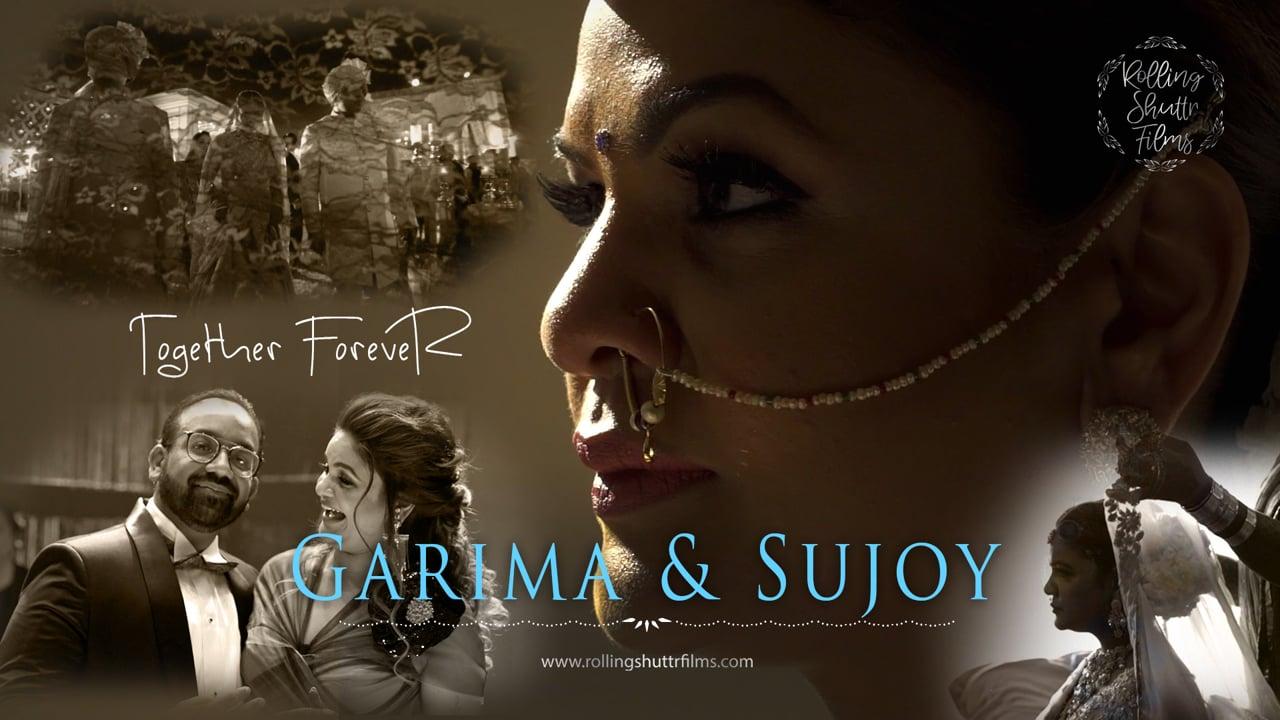 Garima & Sujoy | Wedding Trailer