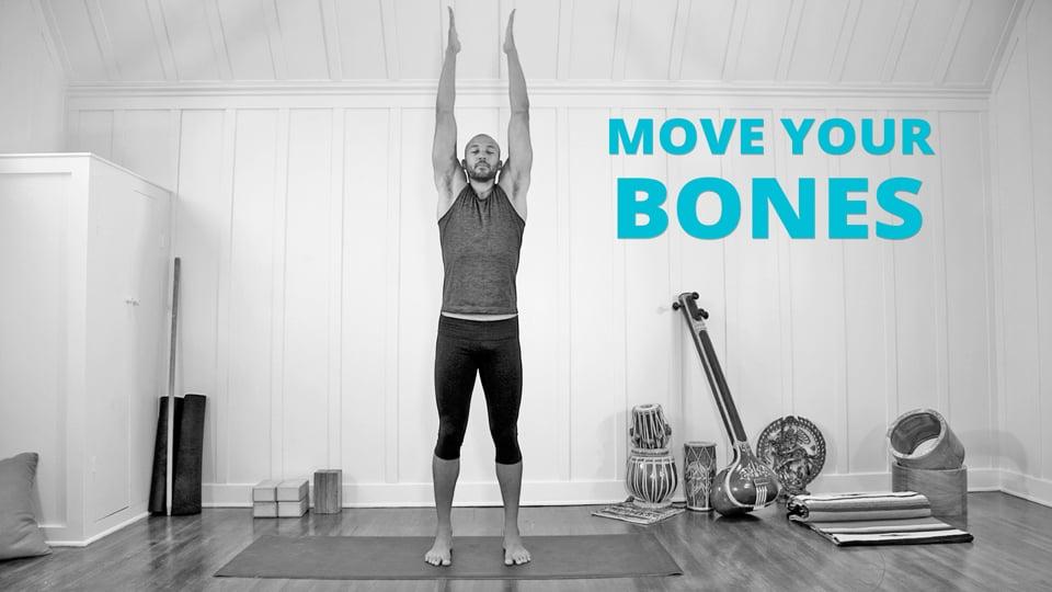 Move Your Bones!