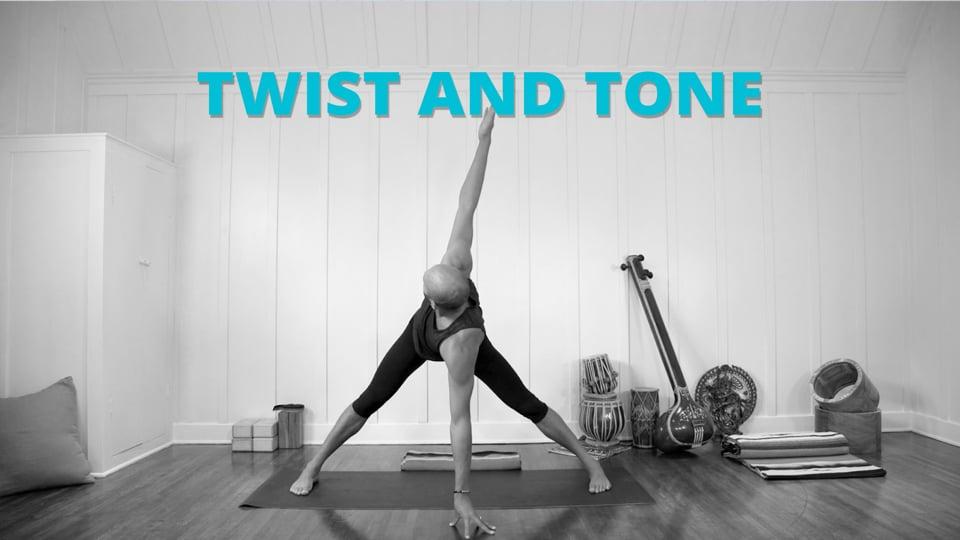 Twist & Tone
