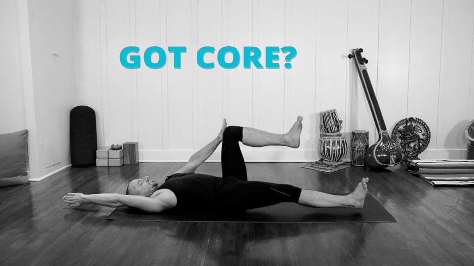 Got Core?