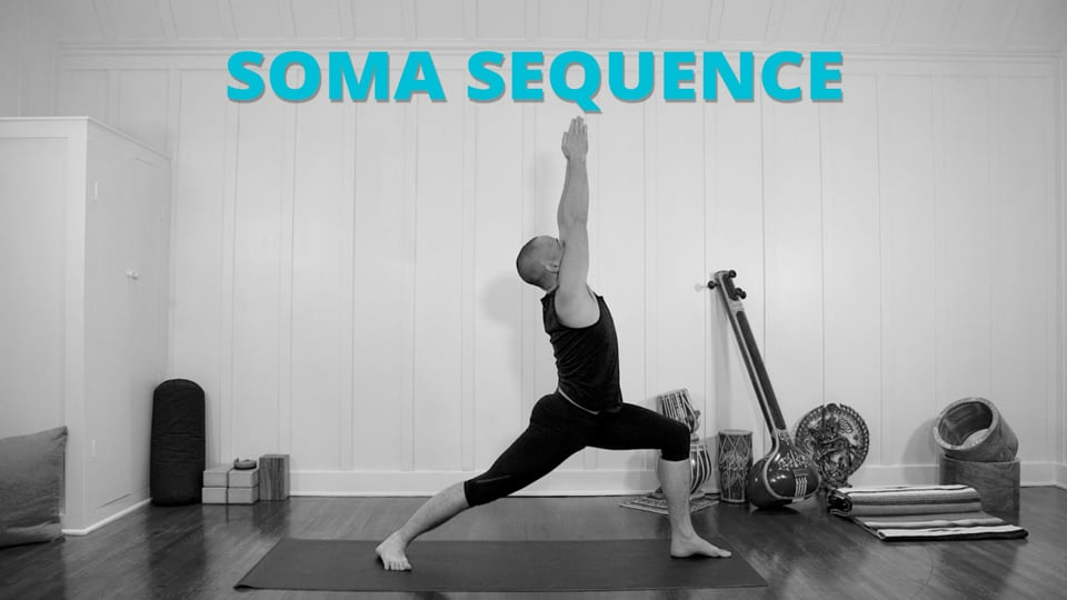 Soma Sequence