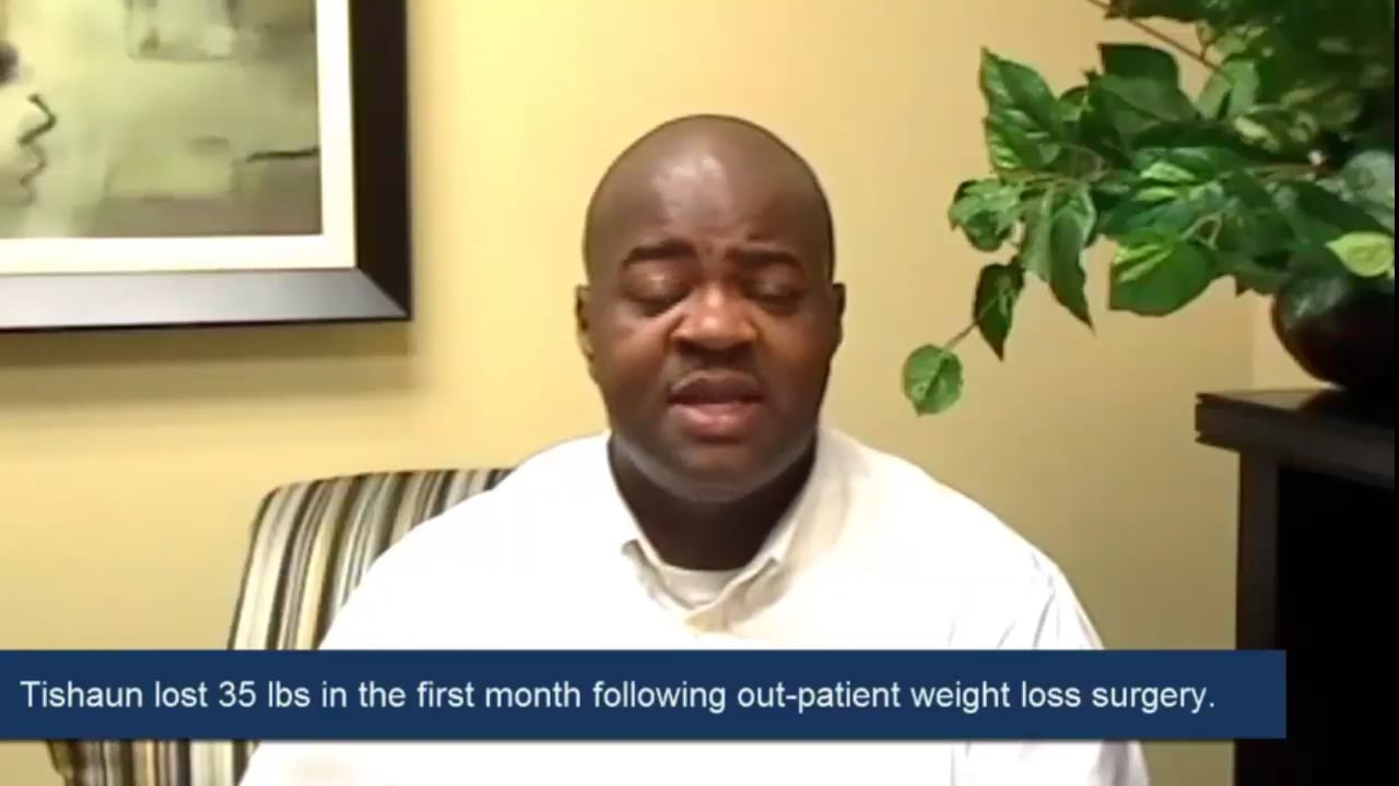 Tishaun Ophelia's Weight Loss Surgery Success Story
