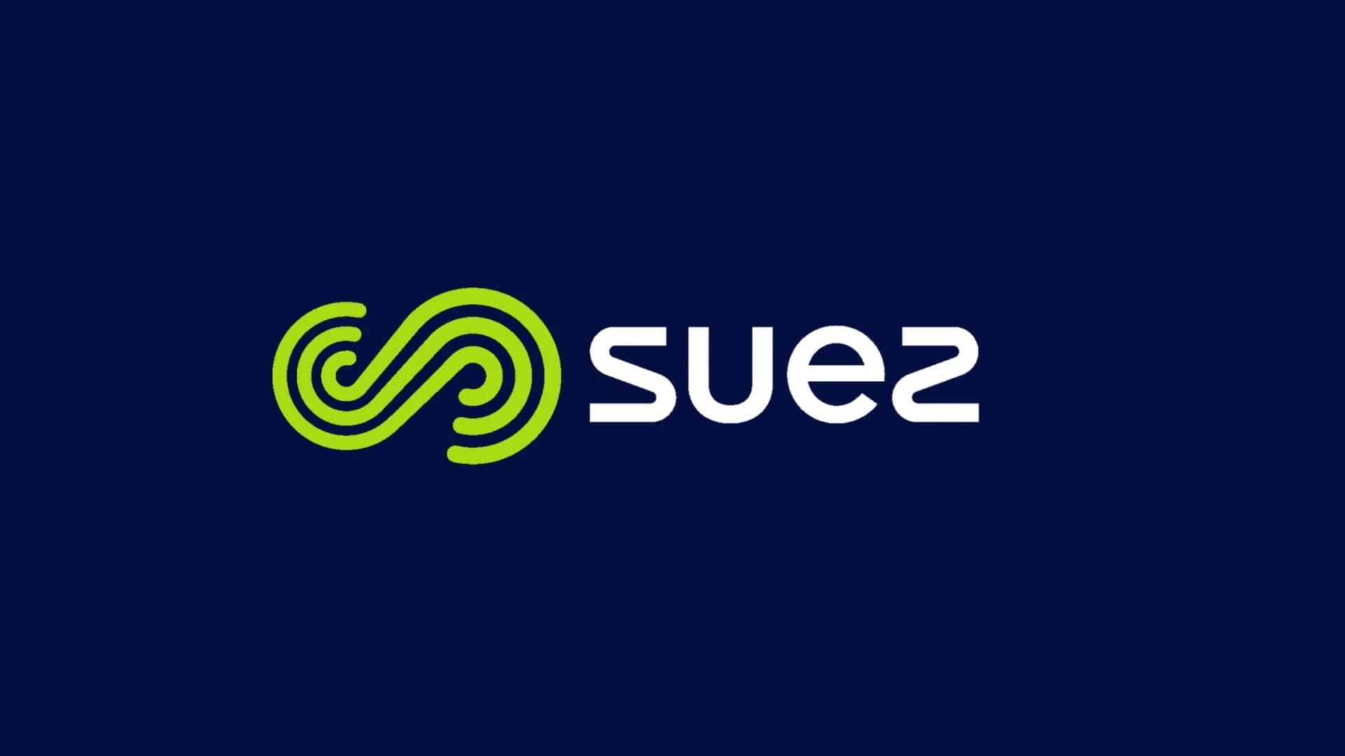 Suez - Plateforme logistique Régionale
