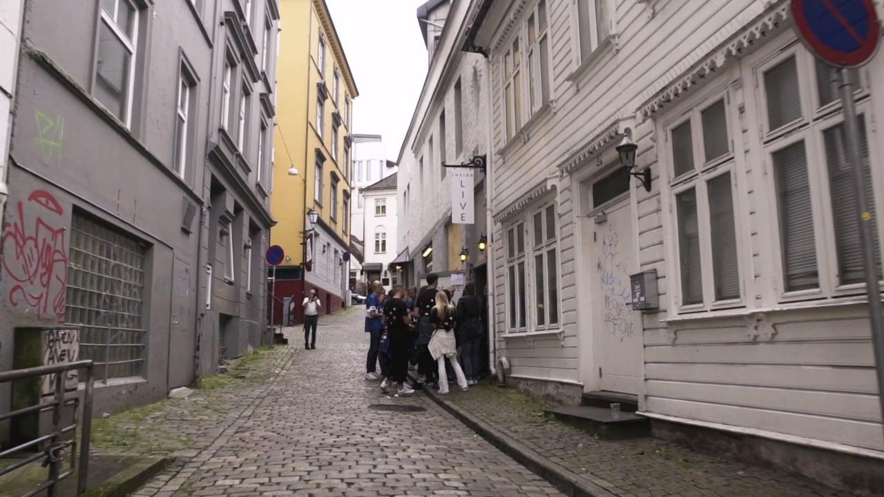 BI Fadderullan 2018 (Recap Onsdag) - 15.08.2018