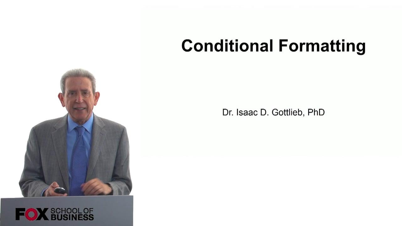57777Conditional Formatting
