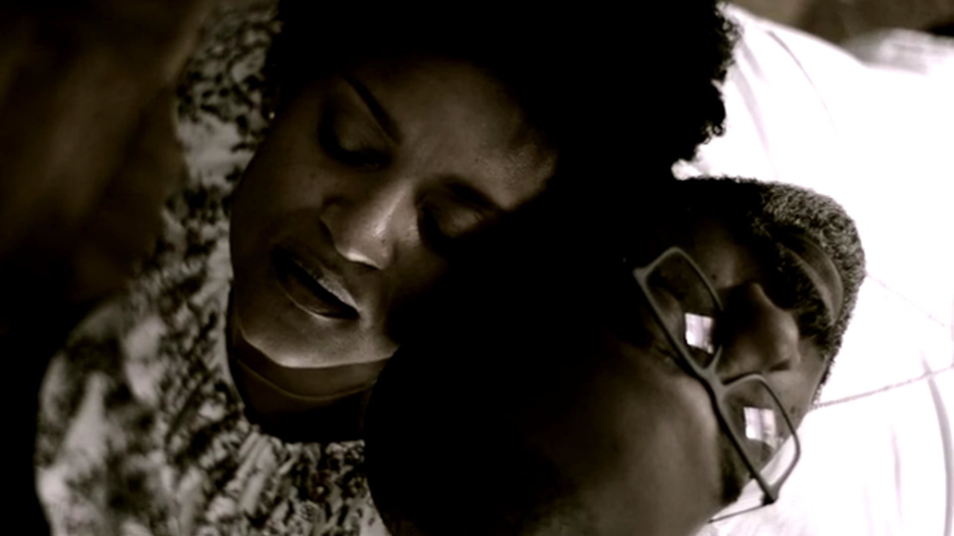 Best Of Me-Suede Jenkins Music Video