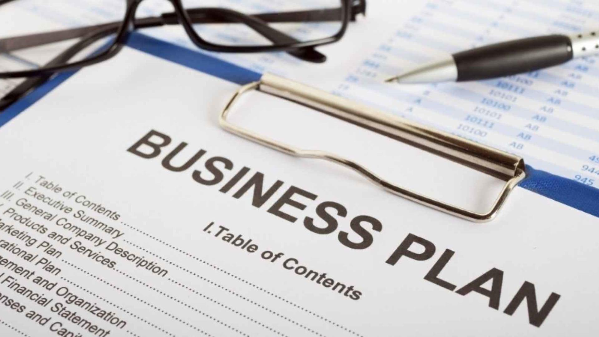 BUSINESS PLANS & PROPOSALS