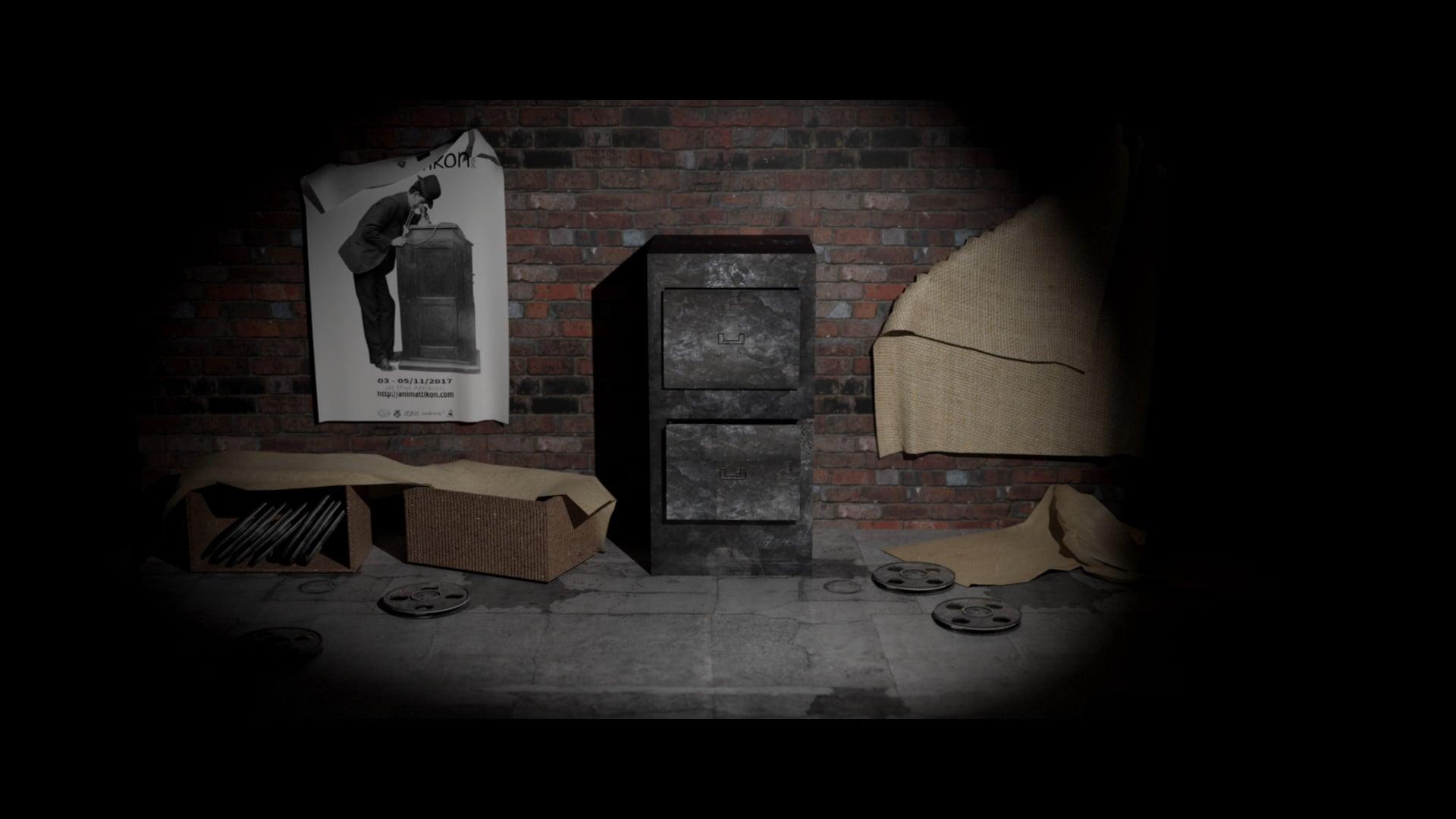 The Animattikon Project / Special Archive Screenings