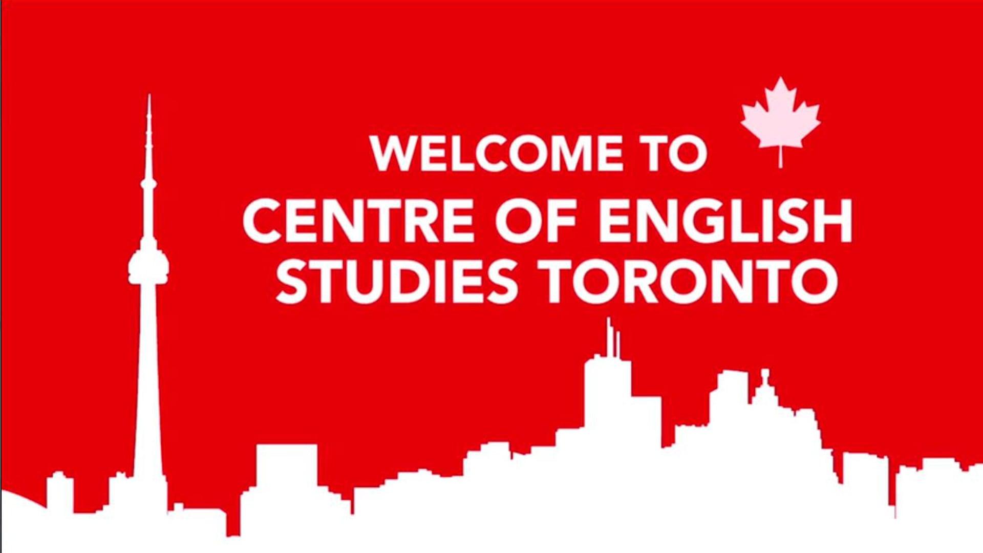 CES Toronto - NEW Location