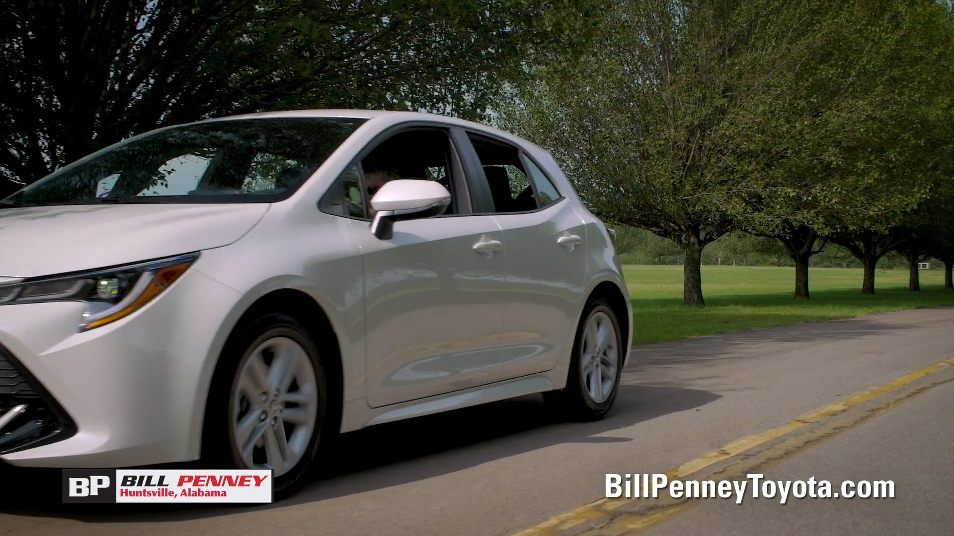 Bill Penney Adventure Tv Spot v2