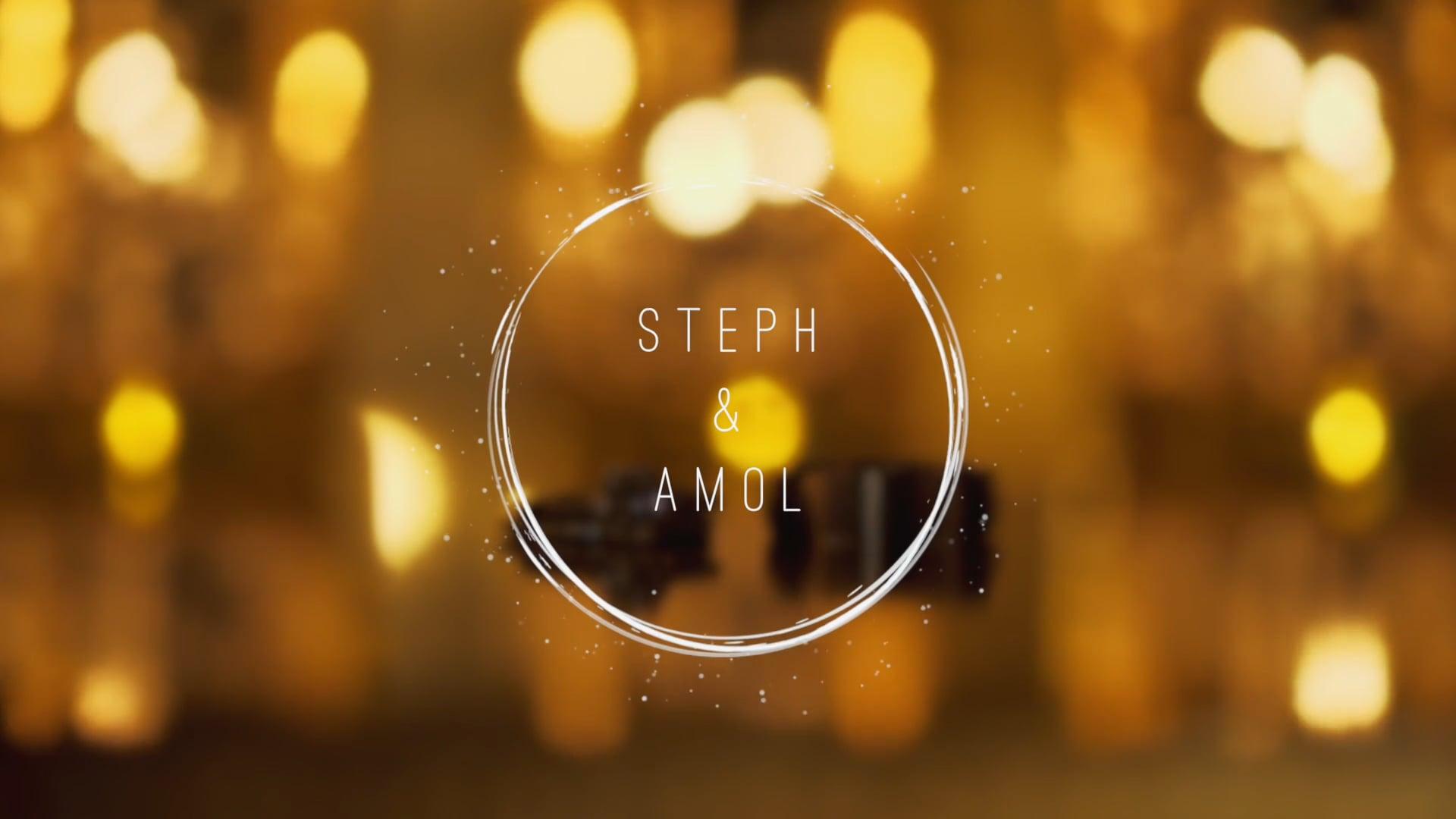 Stephanie & Amol -- Belvedere Hotel -- Baltimore Wedding