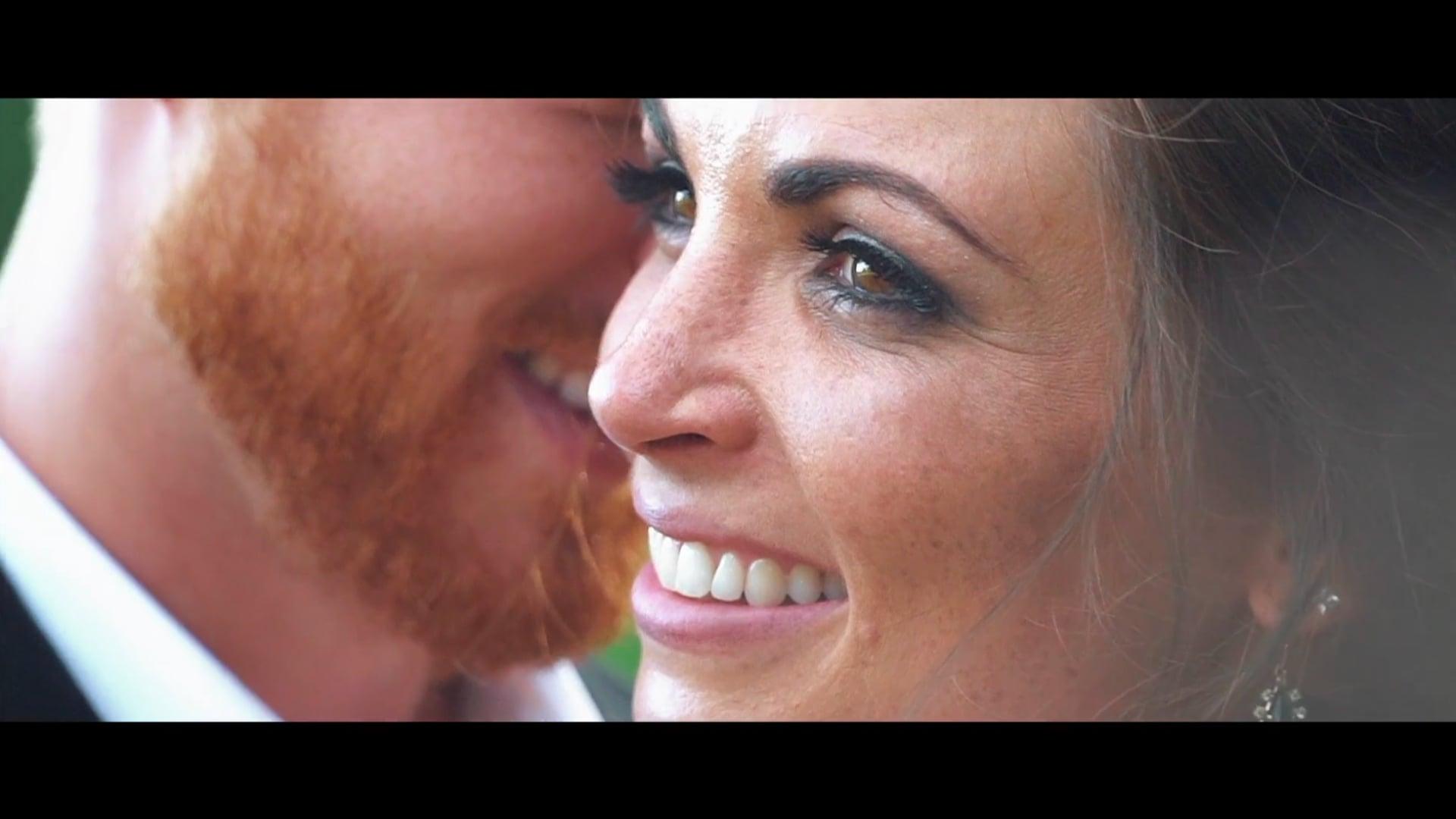 Erika & Isaac Sadler Wedding