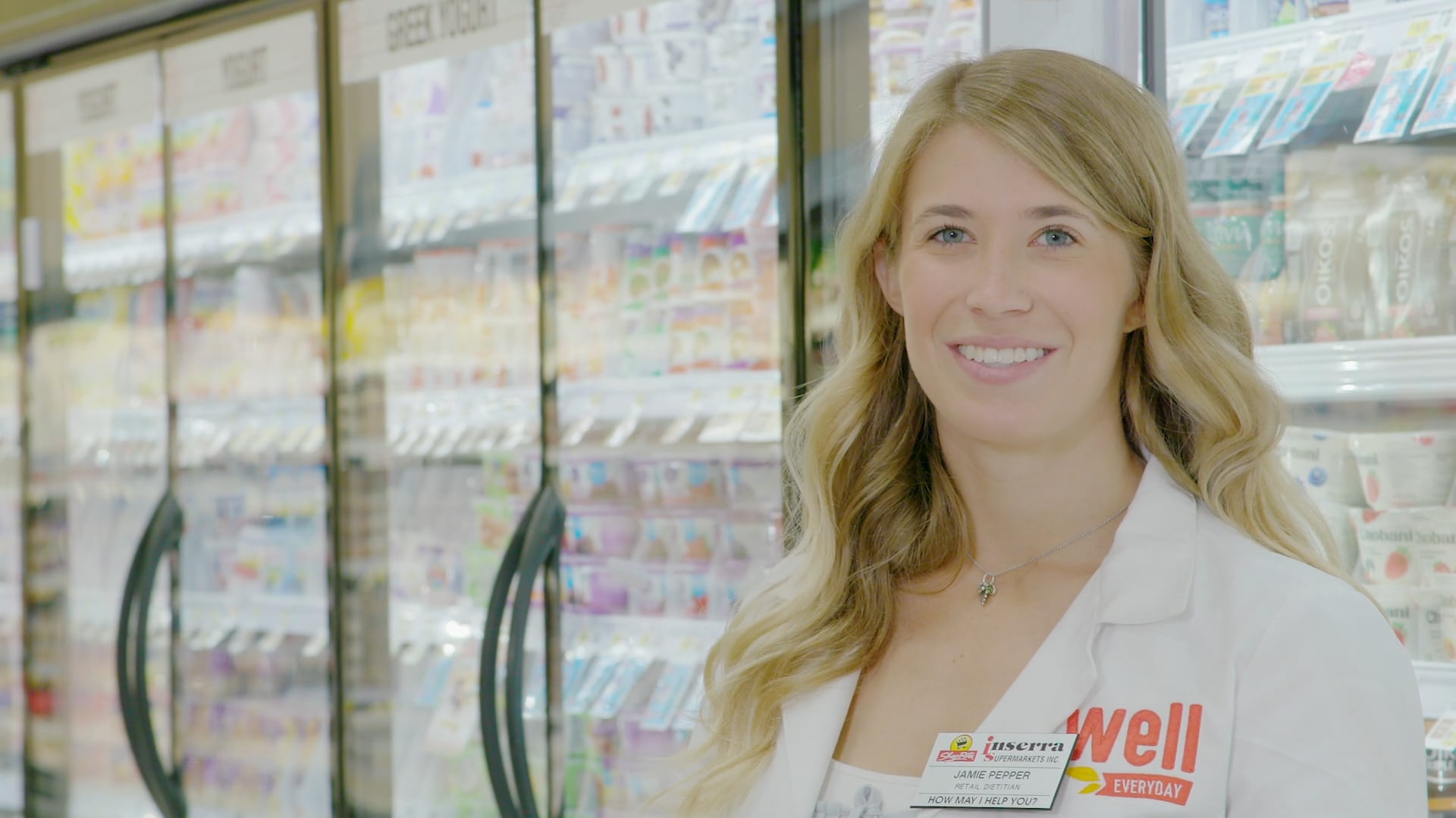 New Jersey Academy of Nutrition and Dietetics Campaign Video 1