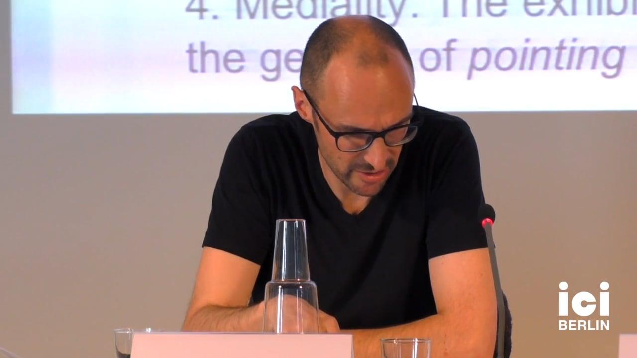 Response by Fabian Goppelsröder (Panel II)