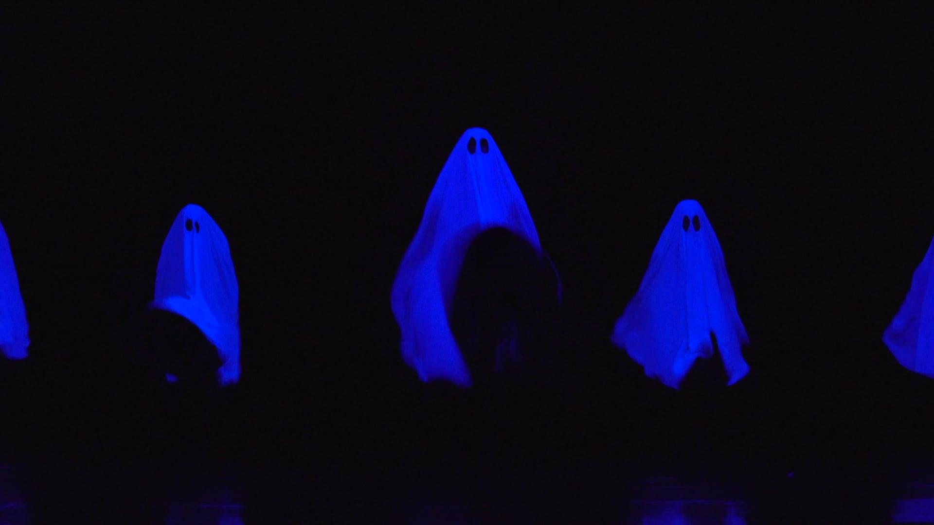 PILLOWGRAPHIES - Danses pour Fantômes - Teaser