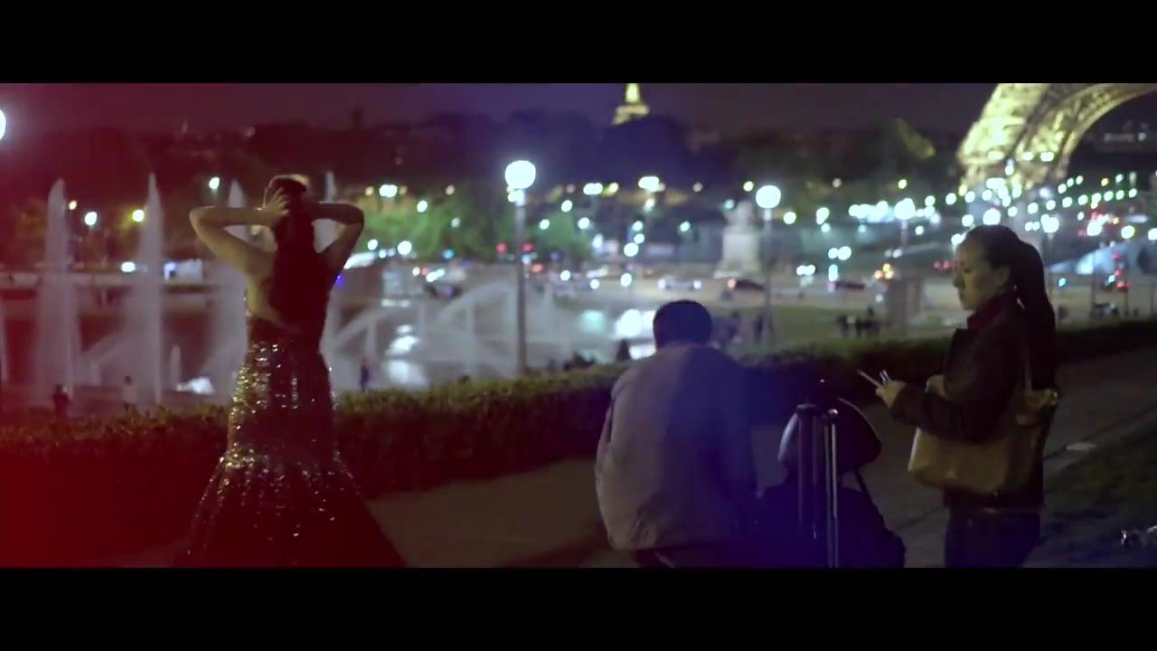 SOLIS MAGAZINE - Mes nuits parisiennes