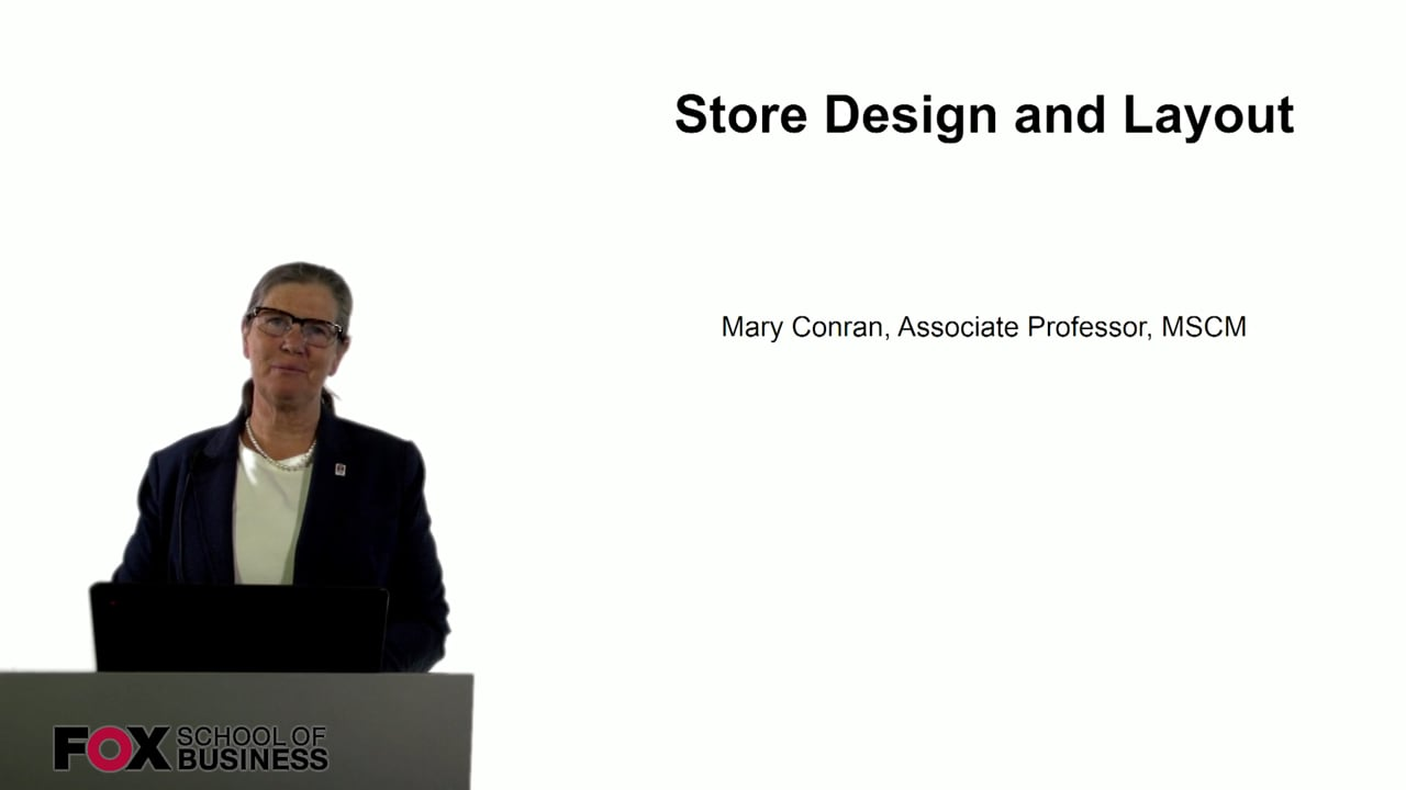 60765Store Design and Layout