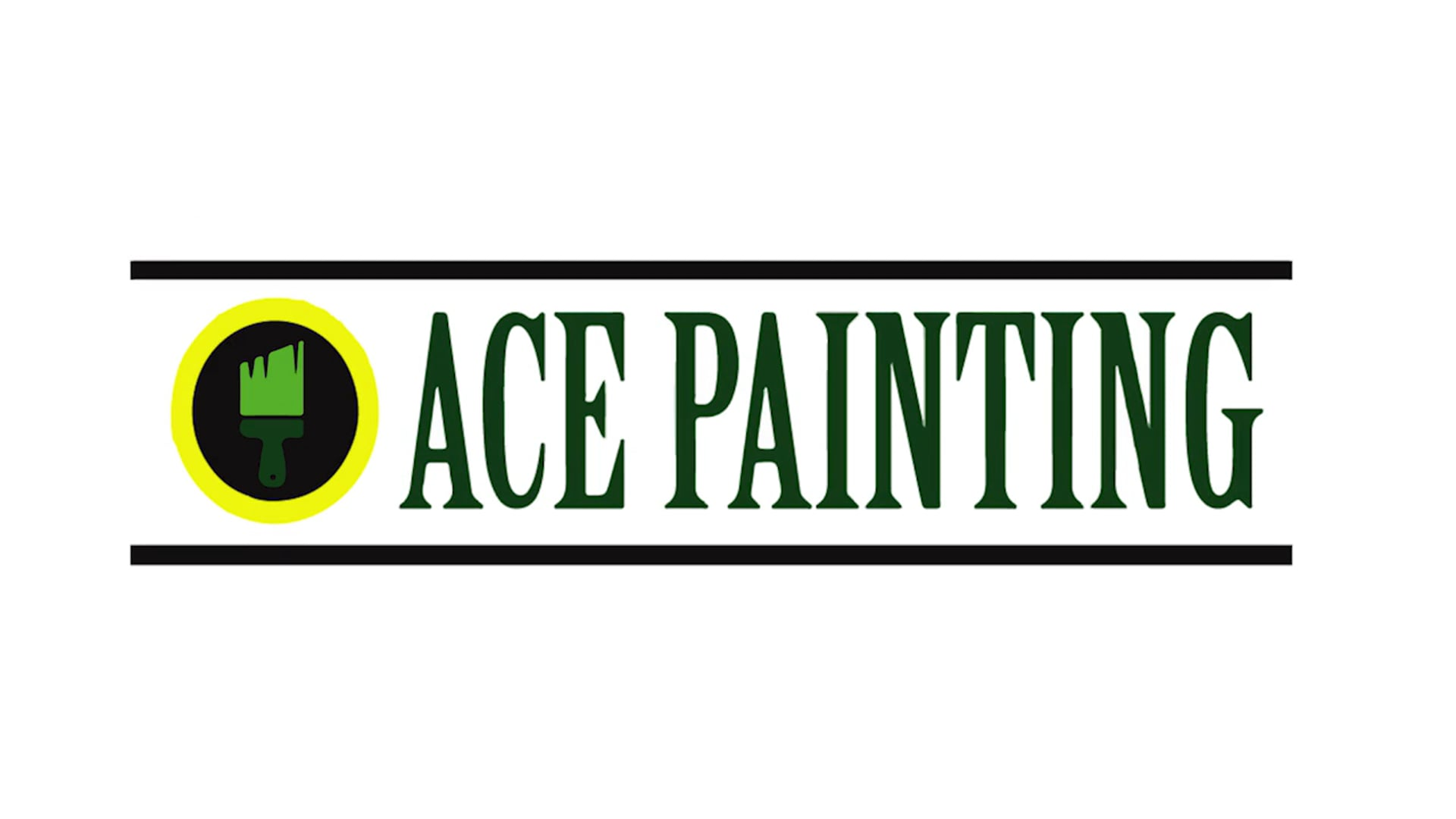 ACE Painting Business to Client Video