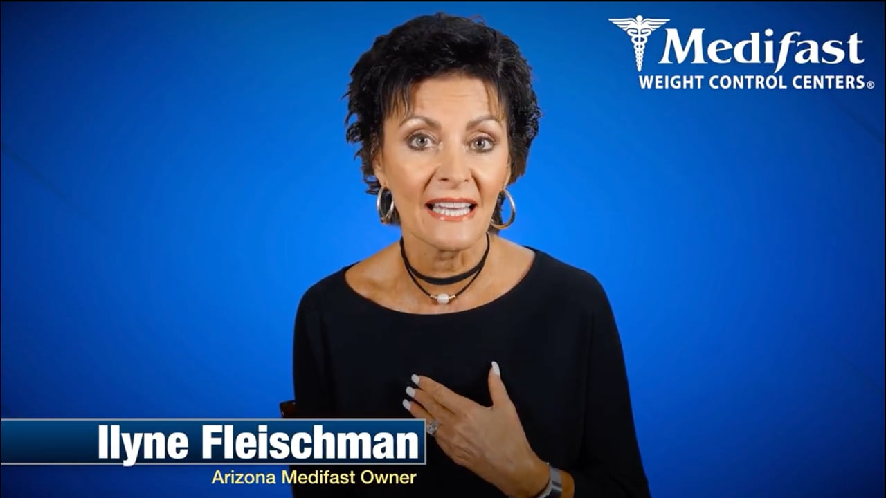 Arizona Medifast Owner Discusses Keeping the Weight Off