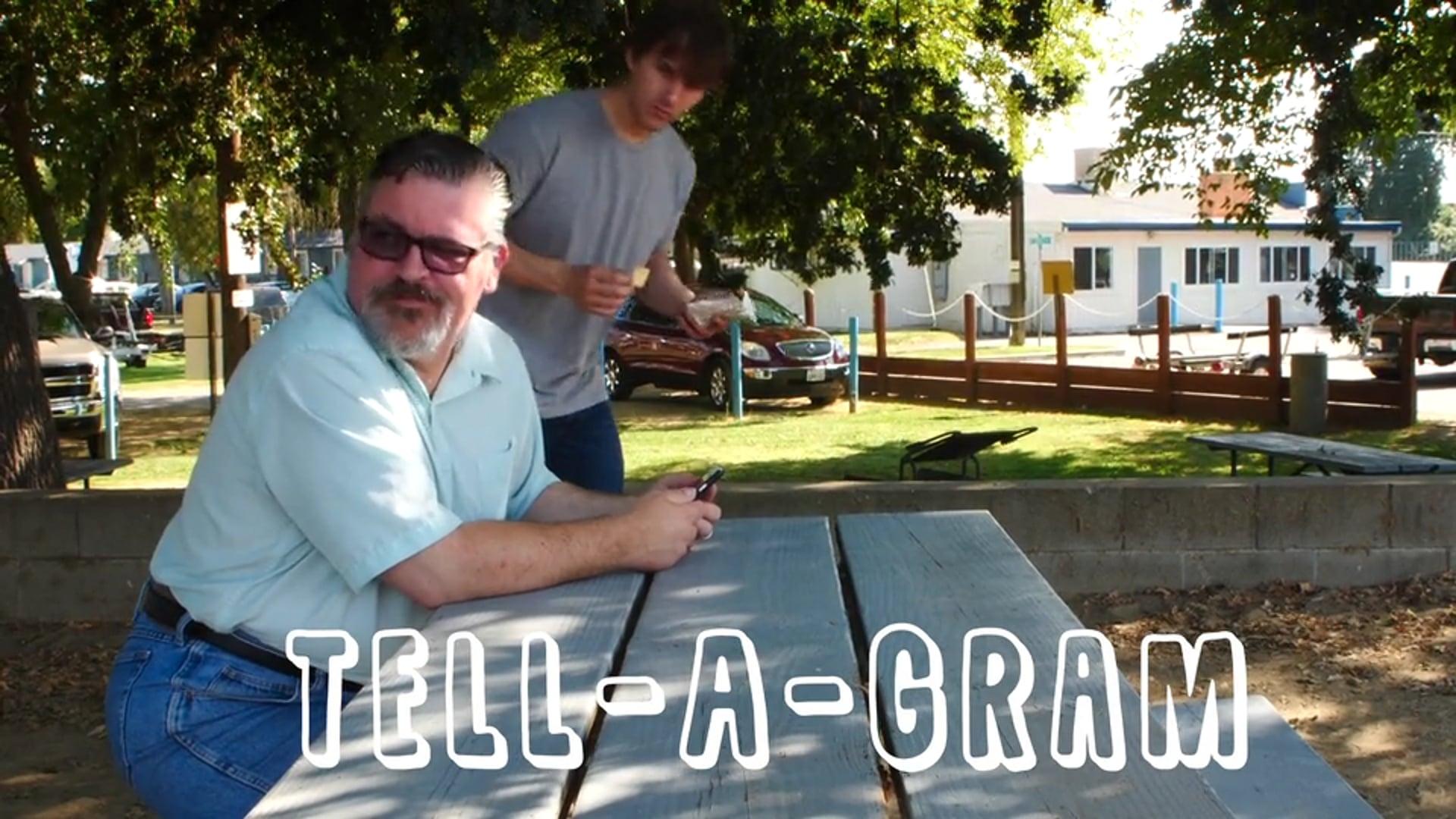 Tell-A-Gram
