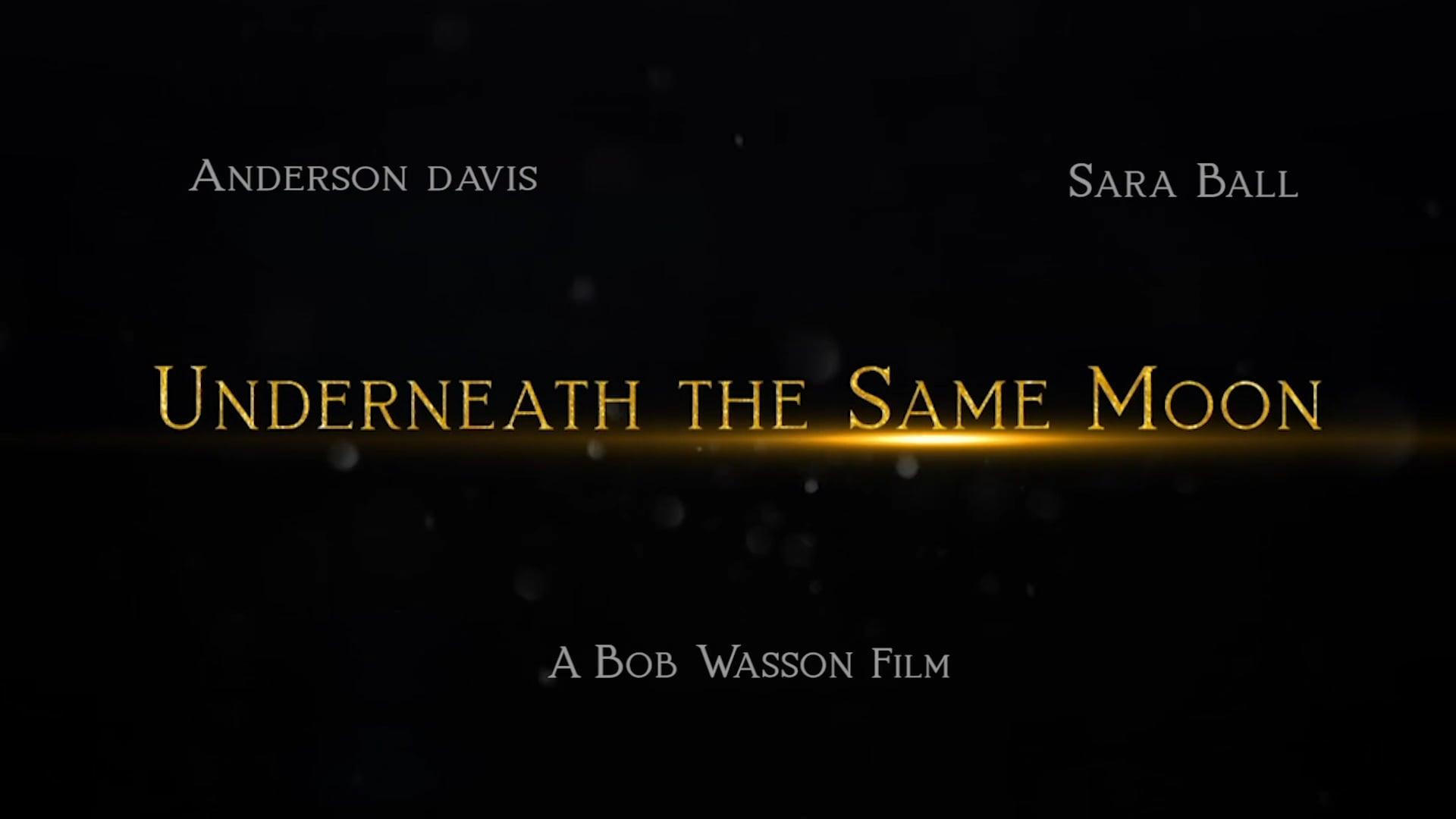 Underneath the Same Moon trailer