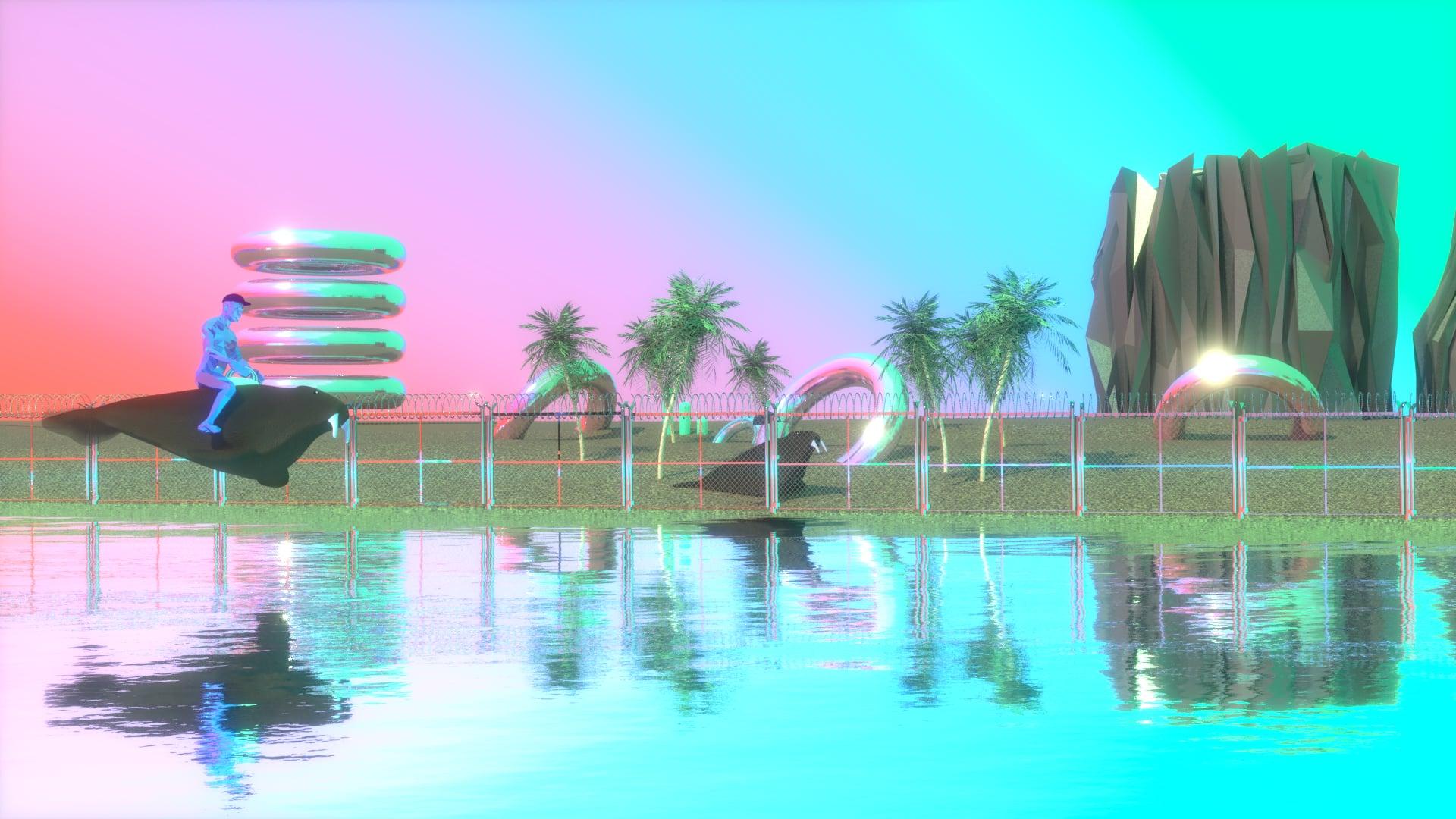 "Baja Ajax ""Scuba"" by Gator.Vision"
